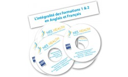 DVDs de formation NES Provision Part 1