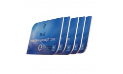 Ionization card 25 pack