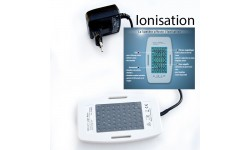 BEAT LIGHT RENT IONISATION